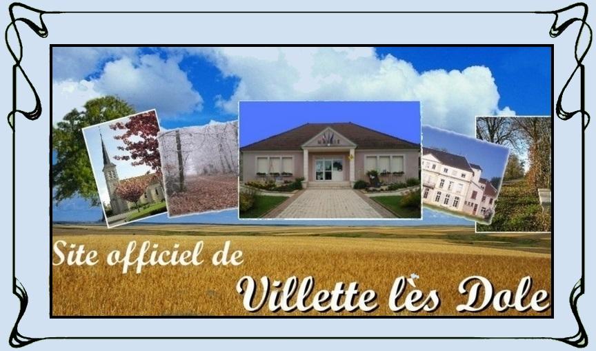 Site de Villette-lès-Dole